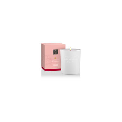 Rituals Indian Rose scented candle