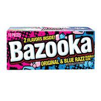 Bazooka Wallet Pack 2.5 oz 12 count