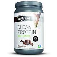 Vega Clean Protein Chocolate Protein Powder - 19.5 oz