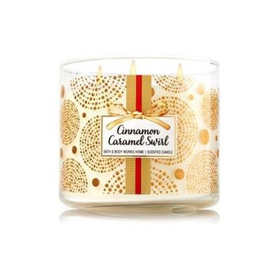 3-Wick Candle
