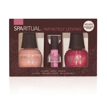 SpaRitual State of Slow Beauty Kit - Infinitely Loving