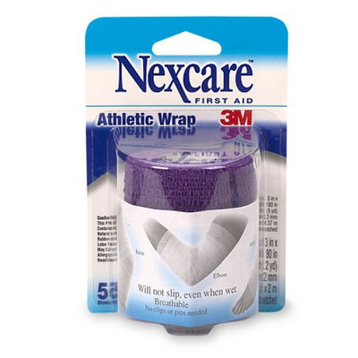 Nexcare Self-Adhering Athletic Wrap
