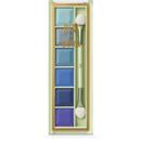Pixi - Mesmerizing Mineral Palette Aquamarine Dream