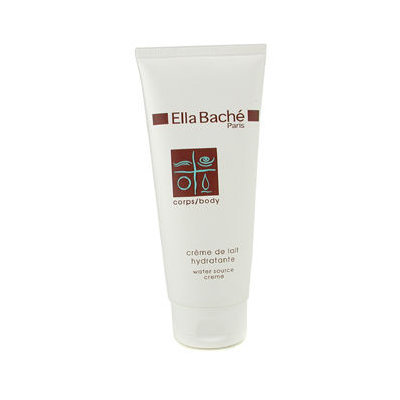 Ella Bache By Water Source Cream -200ml/6.7oz (women)
