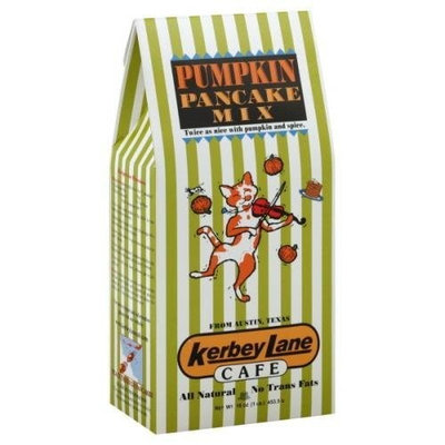 Kerbey Lane Mix Pancake Pmpkn 16 OZ (Pack of 6)