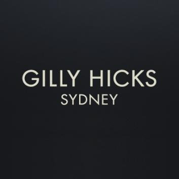 Gilly Hicks Clothing