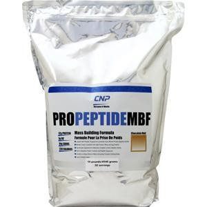 Cnp Professional Pro Peptide MBF 10lbs Chocolate Malt