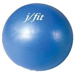 JFit Mini Exercise Therapy Ball 9