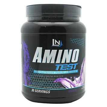 Lecheek Nutrition - Amino Test Grape - 32.7 oz.