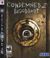 Monolith Productions Condemned 2: Bloodshot