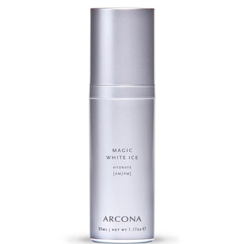 Arcona Sunsations ARCONA 'Magic White Ice' Hydrating Gel