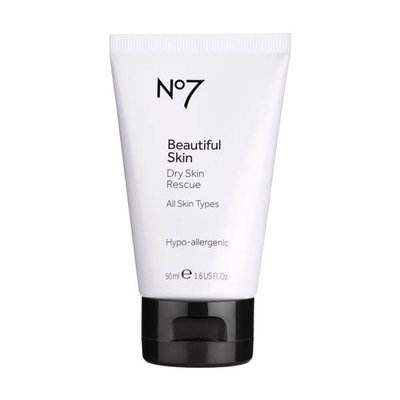 No7 Beautiful Skin Dry Skin Rescue