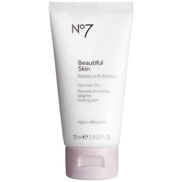 No7 Beautiful Skin Radiance Exfoliator