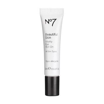 No7 Beautiful Skin Vitality Eye Roll-On