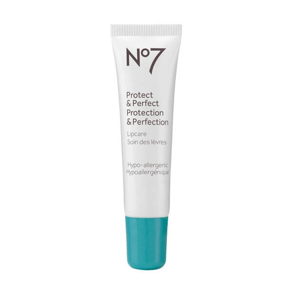 No7 Protect & Perfect Lip Cream