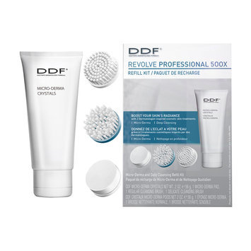 DDF - Revolve PRO 500X Refill Kit (N/A) - Beauty