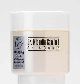 Dr. Michelle Copeland Skin Care Rewind Age-Defying Cream for Face and Body