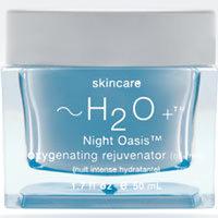 H2O+ Night Oasis Oxygenating Rejuvenator 50ml/1.7oz