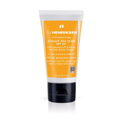 OLEHENRIKSEN Protect The Truth™ SPF 50