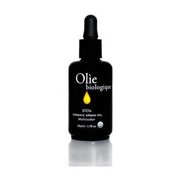 Olie Biologique 100% Organic 23K Gold Argan Oil