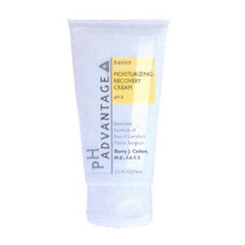 pH Advantage The Basics Moisturizing Recovery Cream