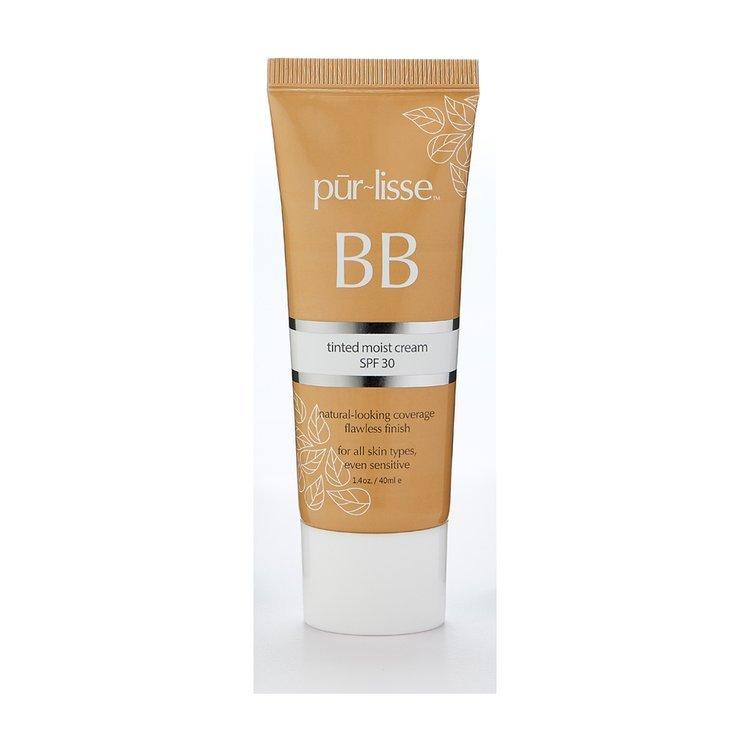 Purlisse BB Tinted Moist Cream SPF30 Medium 1.4 oz