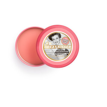 Soap and Glory A Great Kisser Lip Balm Vanilla Bean 0.63 oz