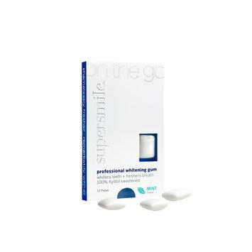 Supersmile Professional Whitening Gum Sleeve 36 ct