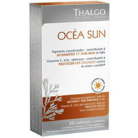 Thalgo OcEa Skin Solaire Sun Care Protection Caps 30 caps