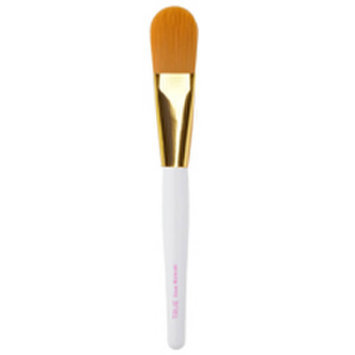 True Isaac Mizrahi Liquid Foundation Brush 1 ct