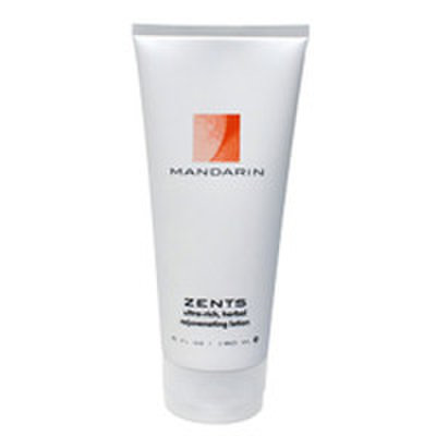 Zents Mandarin Lotion 6 oz