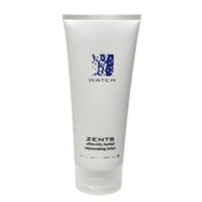 Zents Water Lotion 6 oz