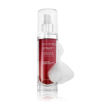 Dermelect Cosmeceuticals - Detoxifying Oxygen Facial Wash 3.3 oz (No Color) - Beauty