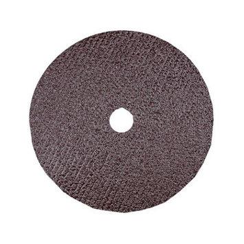 CGW Abrasives Resin Fibre Discs, Aluminum Oxide - 7x7/8 36 grit alum oxresin fibre disc (Set of 10)