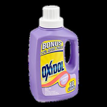 Oxydol Lavender Scent Laundry Detergent - 10 Loads