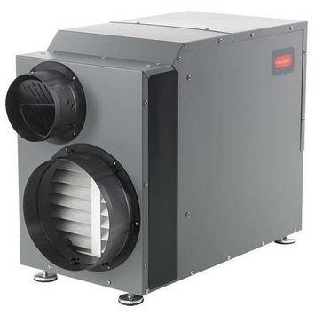 Honeywell Ducted Whole House Dehumidifier (120 pt). Model: DR120A2000