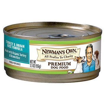 Newman's Own man's Own Organics for Puppies & Active Dogs