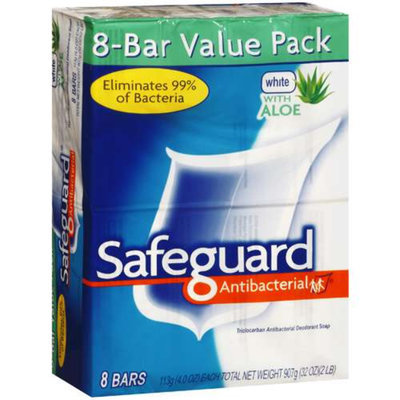 Safeguard Antibacterial Bar Soap Reviews 2019
