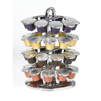 Nifty 40 Capacity Carousel for Nespresso Capsules
