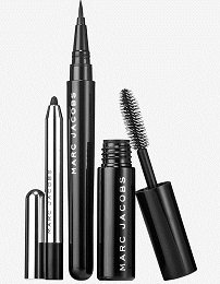 Marc Jacobs Blacquer is Better Eye Makeup Essentials