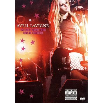Sony Avril Lavigne: The Best Damn Tour - Live in Toronto