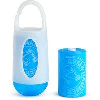 Munchkin Arm & Hammer™ Diaper Bags & Dispenser