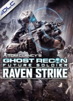 UbiSoft Ghost Recon: Future Soldier Raven Strike Map Pack