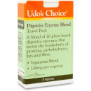 Udo's Choice Udos Choice Digestive Enzymes Travel 21 VCaps