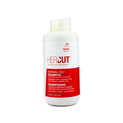 HerCut Normal-Oily Shampoo (Sulfate Free Color Safe Technology) 300ml/10oz