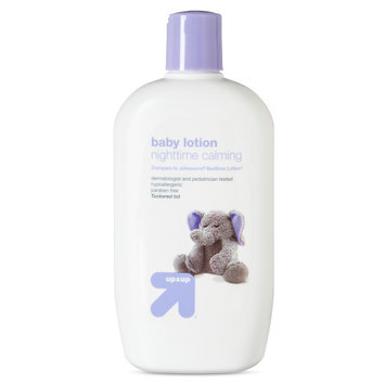 up & up Baby Lotion Nighttime - 15 oz