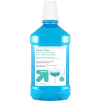 up & up Advanced Mouth Rinse - 1.5 L