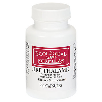 Ecological Formula HRF-Thalamic 60 caps