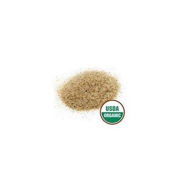 Psyllium Husk Whole - Plantago ovata, 1 lb,(Starwest Botanicals)