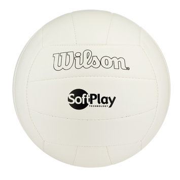 Wilson Volleyball - White (Sz Official)